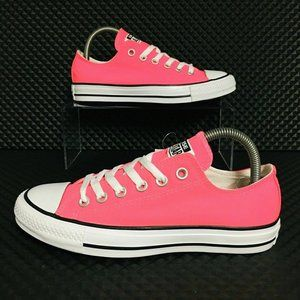 *NEW* Converse Chuck Taylor CTAS OX Women's Shoes
